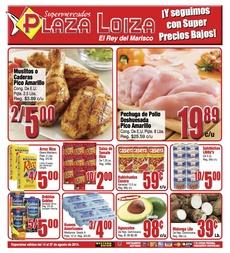 Plaza Loiza