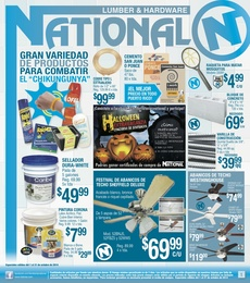 National Lumber & Hardware