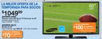 Televisor Class Led Smart TV Samsung De 60''