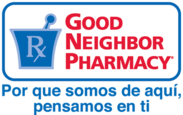 Good Neighbor Pharmacy Listos para tu lista 11-16-2014